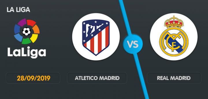Atletico Madrid Real Madrid Tipp