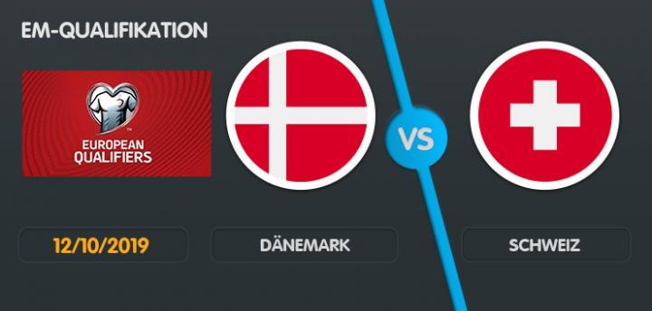 Dänemark Schweiz Tipp