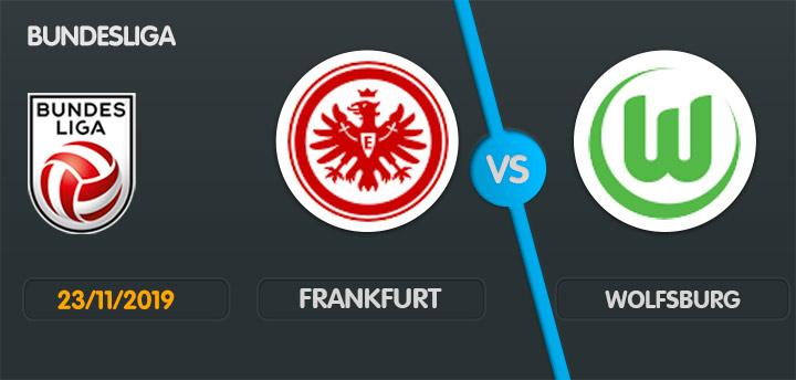 Frankfurt Wolfsburg Tipp