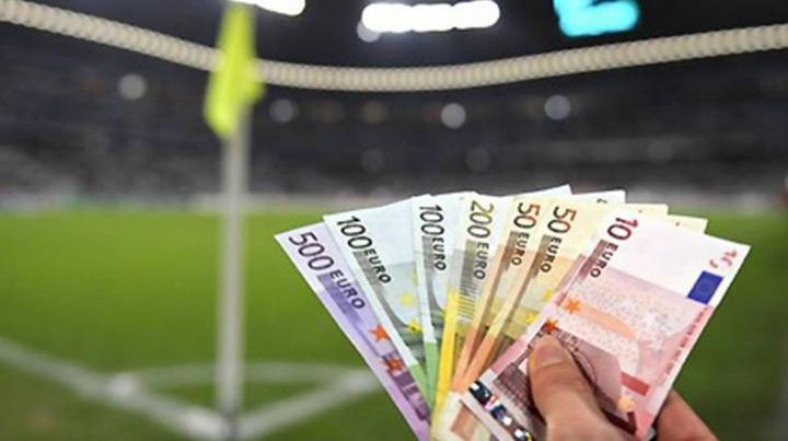 Cash Out im Stadion