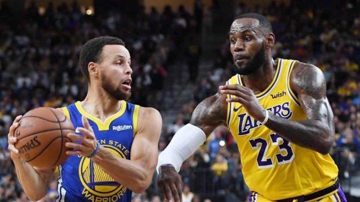Basketball Wetten mit NBA