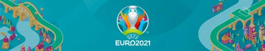Euro 2021 Banner