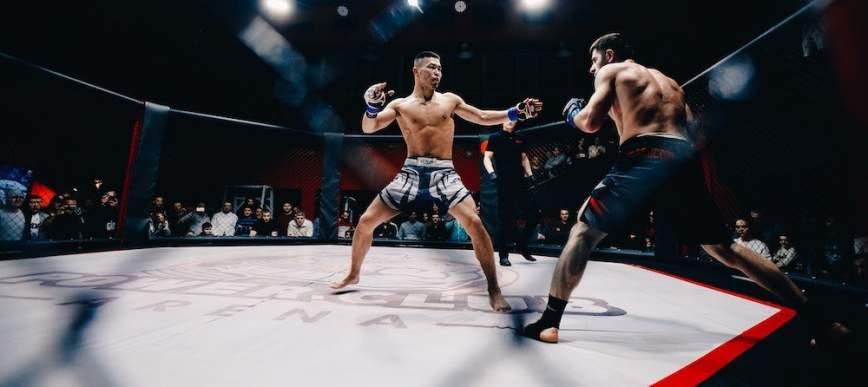 UFC MMA Wett-tipps