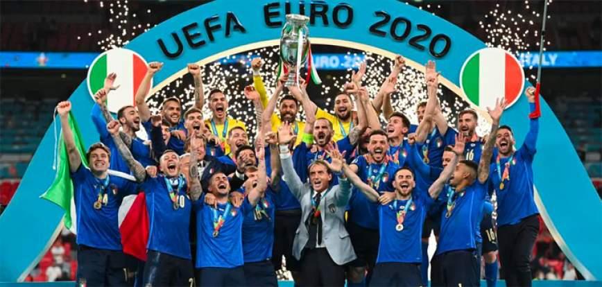 EM 2021 Finale
