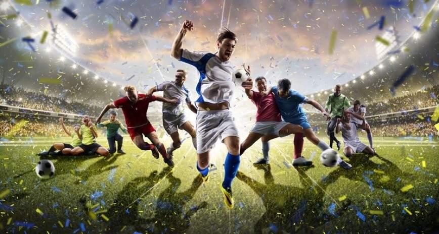 Wetten ohne Einzahlungen mit Fußballspielern