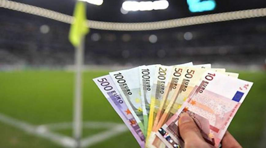 Cash Out im Stadion