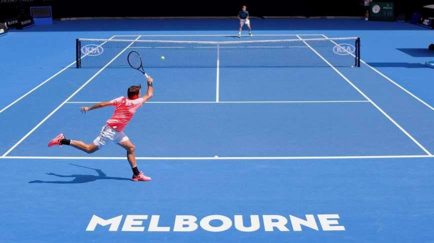 Australian Open Tennis Wetten