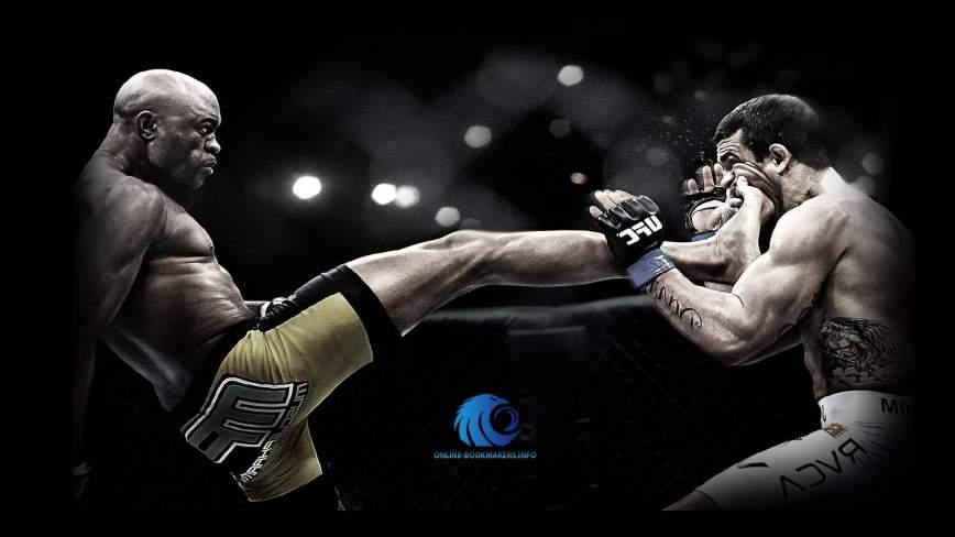 MMA UFC Wetten
